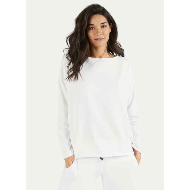 Sweater Juvia WHITE